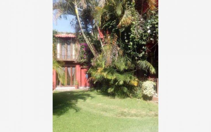 Foto de rancho en venta en paseo del conquistador 156, maravillas, cuernavaca, morelos, 2007032 no 06