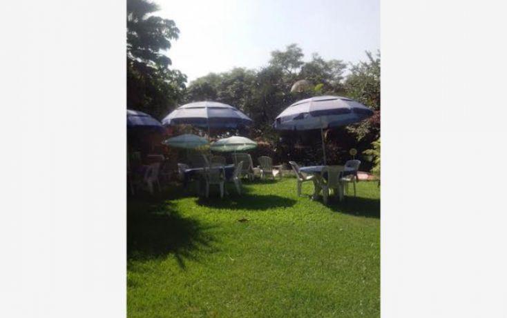 Foto de rancho en venta en paseo del conquistador 156, maravillas, cuernavaca, morelos, 2007032 no 09