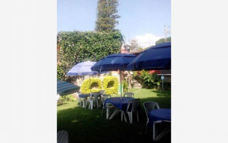 Foto de rancho en venta en paseo del conquistador 156, maravillas, cuernavaca, morelos, 2007032 no 11