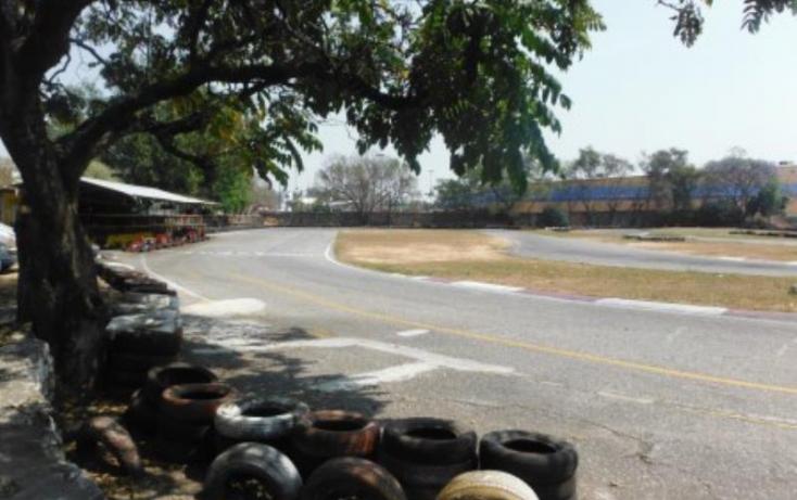 Foto de terreno comercial en venta en paseo del conquistador 2, lomas de la selva norte, cuernavaca, morelos, 411953 no 03