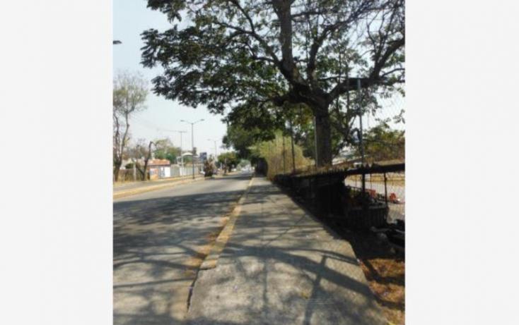 Foto de terreno comercial en venta en paseo del conquistador 2, lomas de la selva norte, cuernavaca, morelos, 411953 no 09