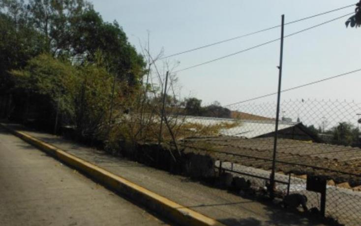 Foto de terreno comercial en venta en paseo del conquistador 2, lomas de la selva norte, cuernavaca, morelos, 411953 no 10