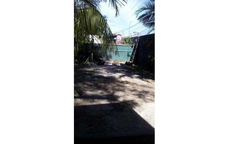 Foto de terreno habitacional en venta en  , lomas de cortes oriente, cuernavaca, morelos, 1524001 No. 02