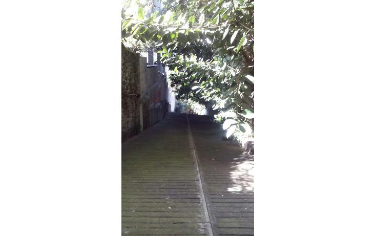 Foto de terreno habitacional en venta en  , lomas de cortes oriente, cuernavaca, morelos, 1524001 No. 03