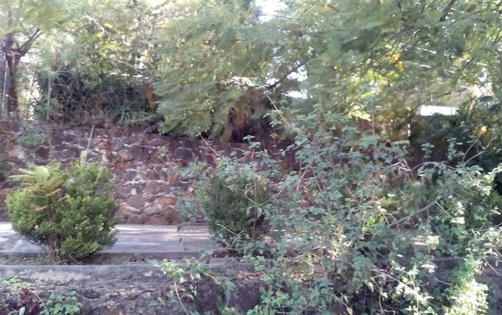 Foto de terreno habitacional en venta en paseo del conquistador , lomas de cortes oriente, cuernavaca, morelos, 1524001 No. 07