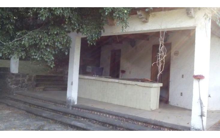 Foto de terreno habitacional en venta en  , lomas de cortes oriente, cuernavaca, morelos, 1524001 No. 09