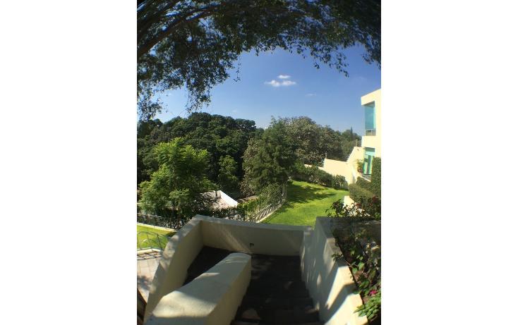 Foto de casa en venta en paseo del duque , colinas de san javier, guadalajara, jalisco, 1307669 No. 04