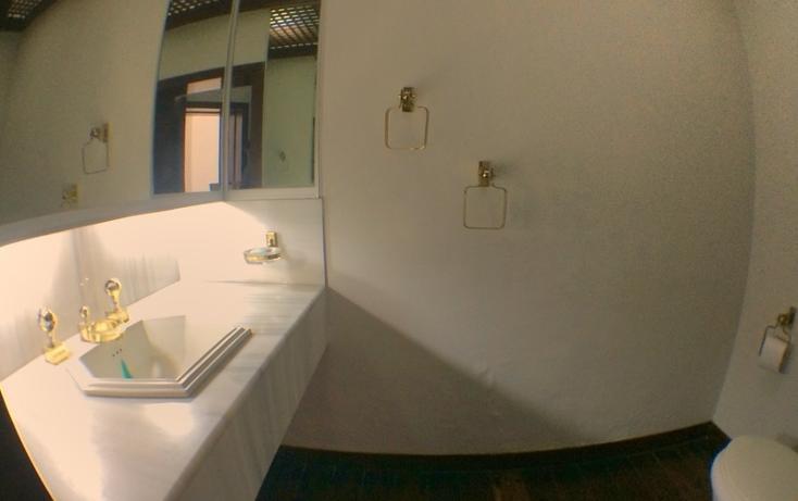 Foto de casa en venta en paseo del duque , colinas de san javier, guadalajara, jalisco, 1307669 No. 19