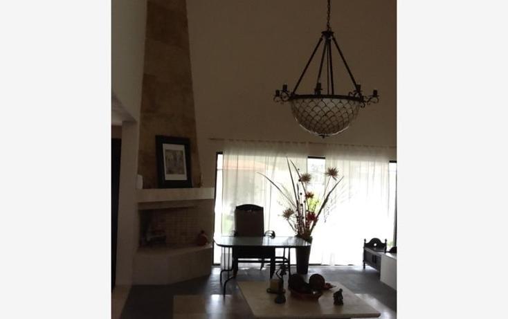 Foto de casa en venta en  3031, hacienda la herradura, zapopan, jalisco, 402976 No. 20