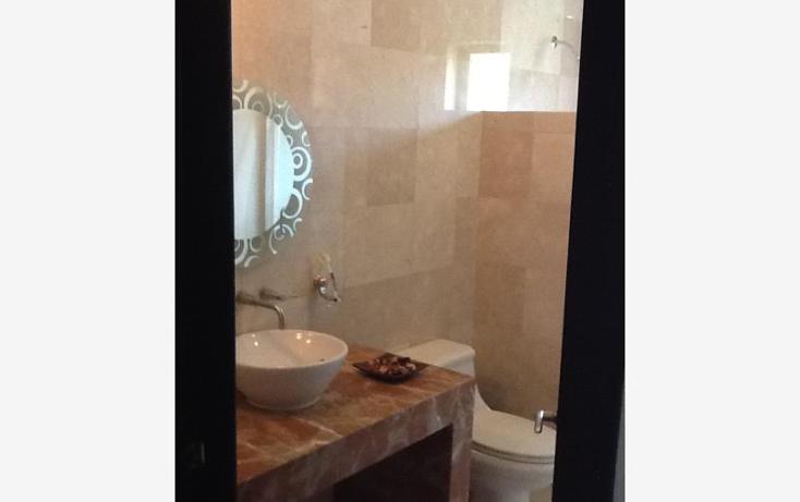 Foto de casa en venta en  3031, hacienda la herradura, zapopan, jalisco, 402976 No. 23