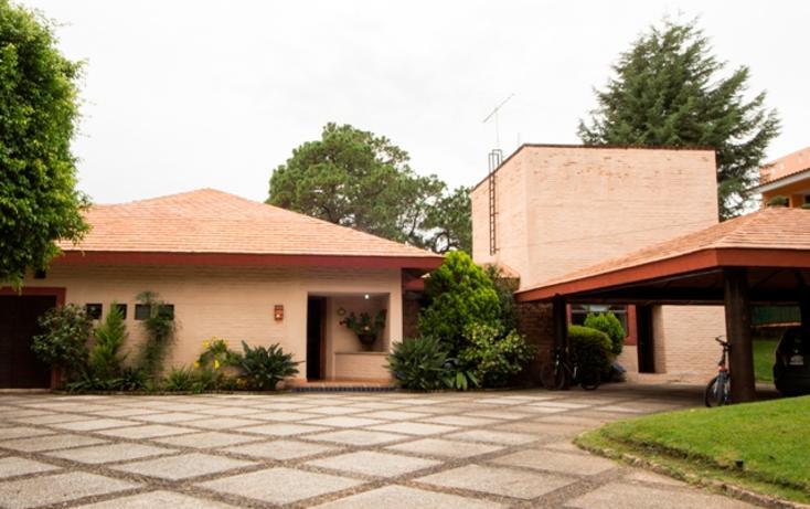 Foto de casa en venta en paseo del fresno, fraccionamiento haciendas la herradura 467 , la venta del astillero, zapopan, jalisco, 1695412 No. 01