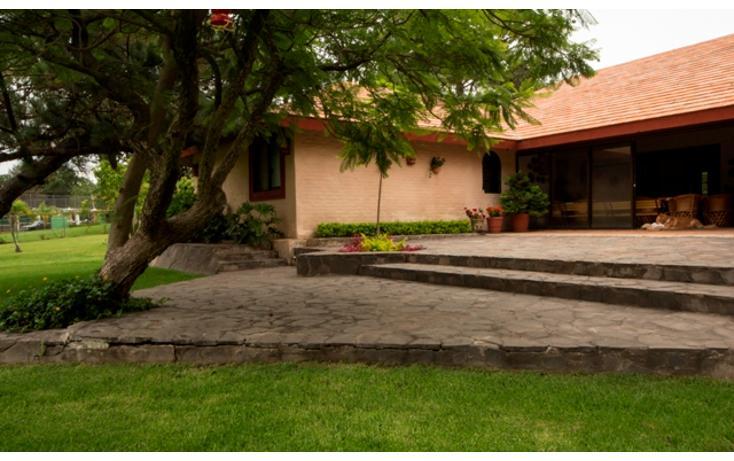 Foto de casa en venta en paseo del fresno, fraccionamiento haciendas la herradura 467 , la venta del astillero, zapopan, jalisco, 1695412 No. 03