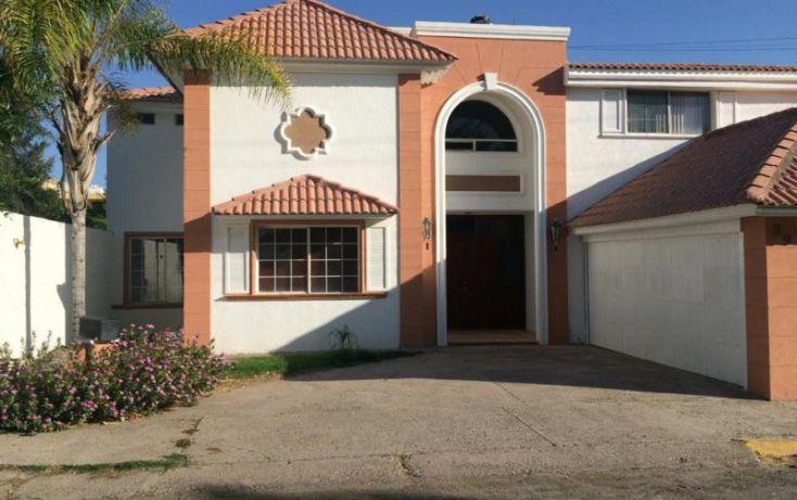 Foto de casa en renta en paseo del frondoso 29, residencial frondoso, torreón, coahuila de zaragoza, 1003647 no 04
