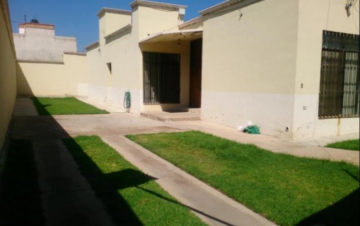 Foto de casa en renta en paseo del halcón 111, real del mezquital, durango, durango, 532123 no 01
