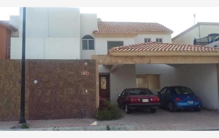 Foto de casa en venta en paseo del halcon 87, los vi?edos, torre?n, coahuila de zaragoza, 1702694 No. 01