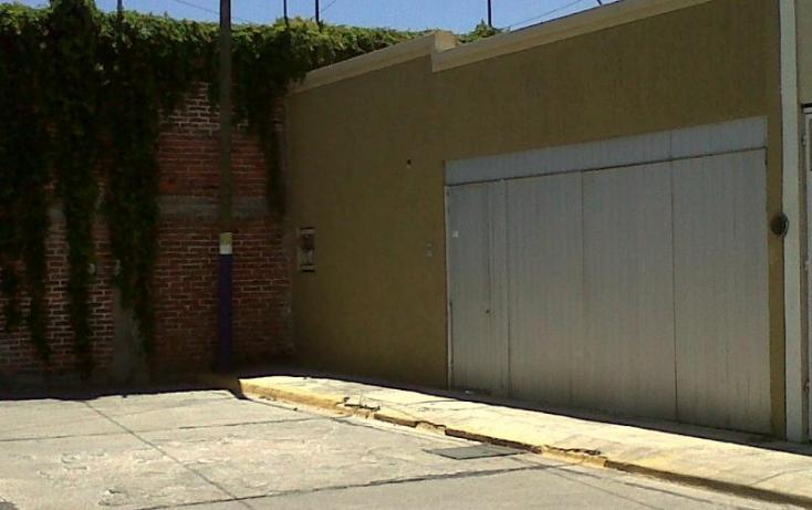 Foto de casa en venta en paseo del jerico 1, el carvario, zamora, michoacán de ocampo, 395947 no 01