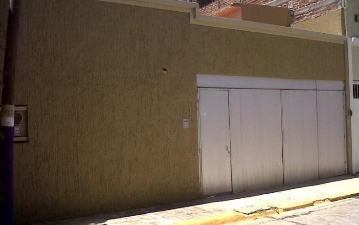 Foto de casa en venta en paseo del jerico 1, el carvario, zamora, michoacán de ocampo, 395947 no 03