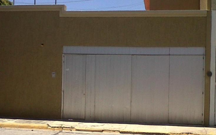 Foto de casa en venta en paseo del jerico 1, el carvario, zamora, michoacán de ocampo, 395947 no 04