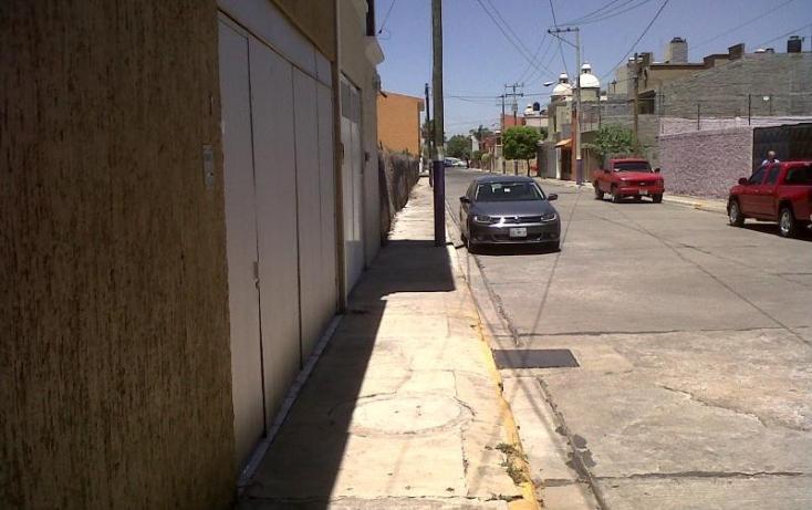 Foto de casa en venta en paseo del jerico 1, el carvario, zamora, michoacán de ocampo, 395947 no 05