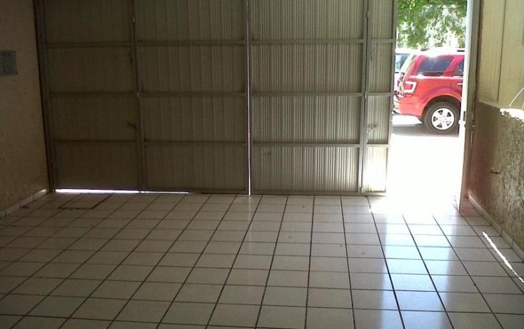 Foto de casa en venta en paseo del jerico 1, el carvario, zamora, michoacán de ocampo, 395947 no 06