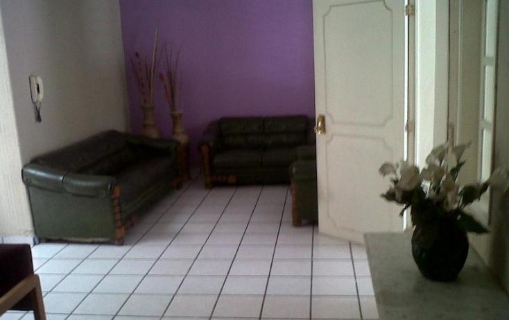 Foto de casa en venta en paseo del jerico 1, el carvario, zamora, michoacán de ocampo, 395947 no 07