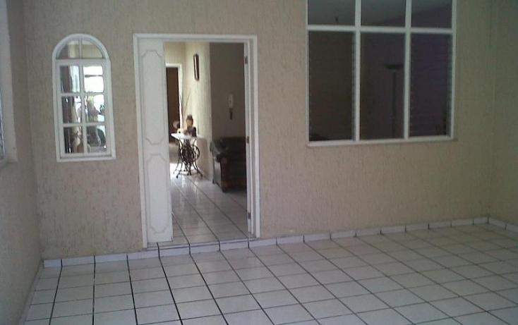 Foto de casa en venta en paseo del jerico 1, el carvario, zamora, michoacán de ocampo, 395947 no 09