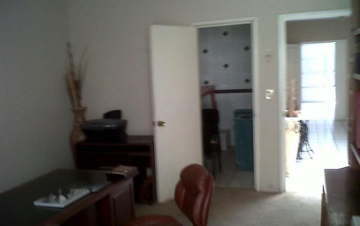 Foto de casa en venta en paseo del jerico 1, el carvario, zamora, michoacán de ocampo, 395947 no 10