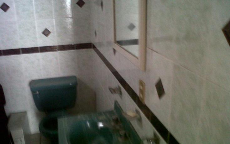 Foto de casa en venta en paseo del jerico 1, el carvario, zamora, michoacán de ocampo, 395947 no 12