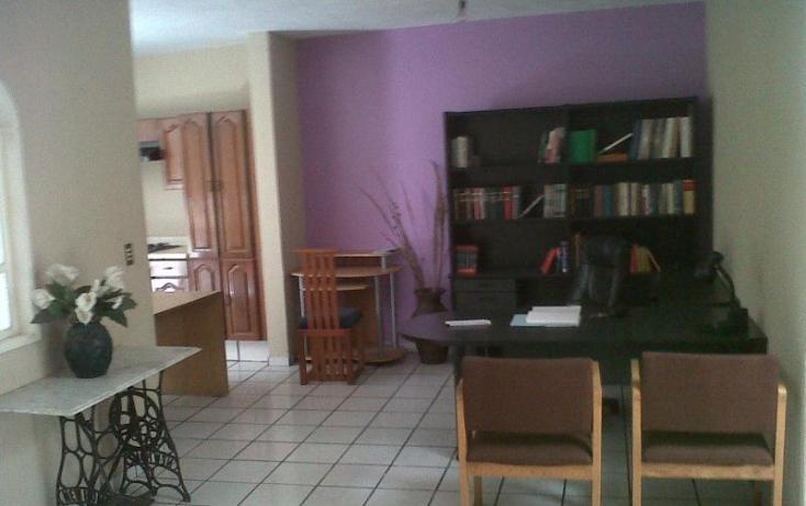 Foto de casa en venta en paseo del jerico 1, el carvario, zamora, michoacán de ocampo, 395947 no 17