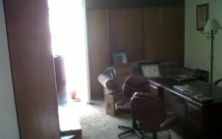 Foto de casa en venta en paseo del jerico 1, el carvario, zamora, michoacán de ocampo, 395947 no 18
