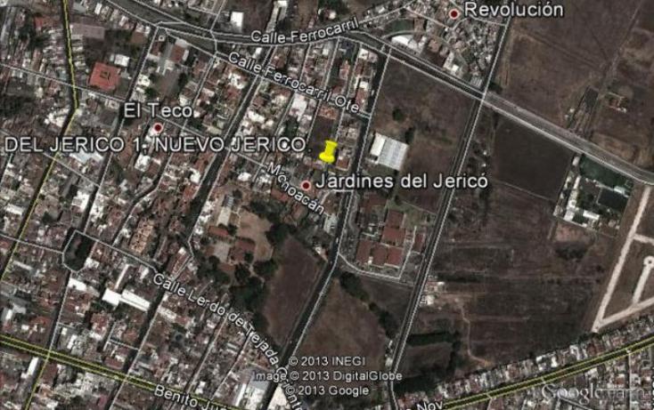 Foto de casa en venta en paseo del jerico 1, el carvario, zamora, michoacán de ocampo, 395947 no 20