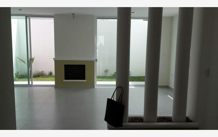 Foto de casa en venta en  0, condominio q campestre residencial, jesús maría, aguascalientes, 2819858 No. 04