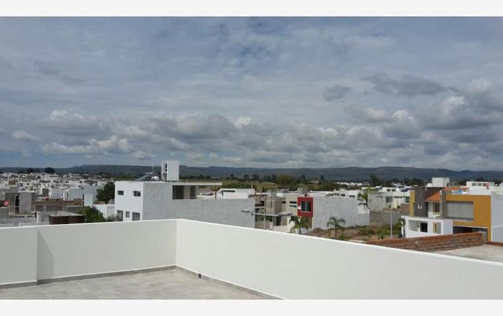 Foto de casa en venta en  0, condominio q campestre residencial, jesús maría, aguascalientes, 2819858 No. 07