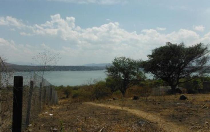 Foto de terreno comercial en venta en paseo del lago 4, tequesquitengo, jojutla, morelos, 411896 no 01