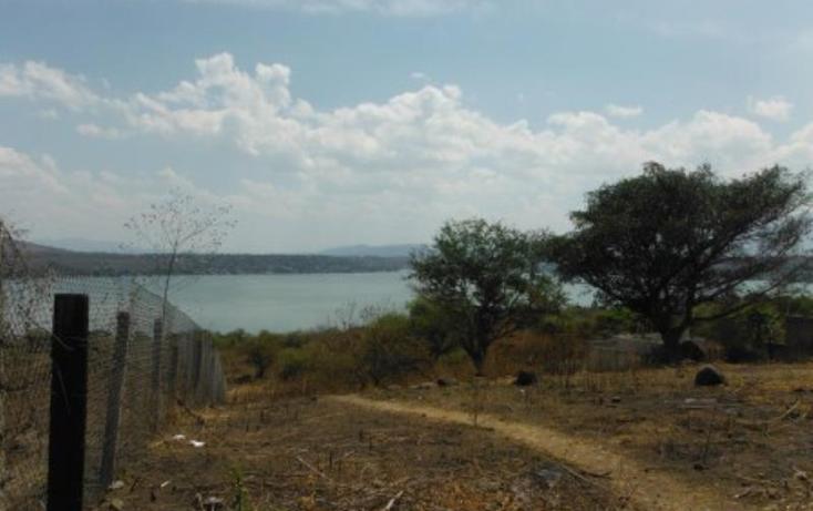 Foto de terreno comercial en venta en paseo del lago 4, tequesquitengo, jojutla, morelos, 411896 No. 01