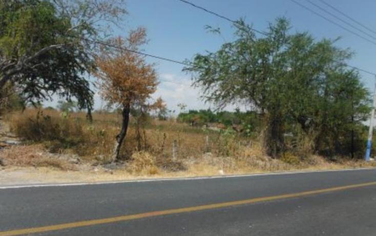 Foto de terreno comercial en venta en paseo del lago 4, tequesquitengo, jojutla, morelos, 411896 no 02
