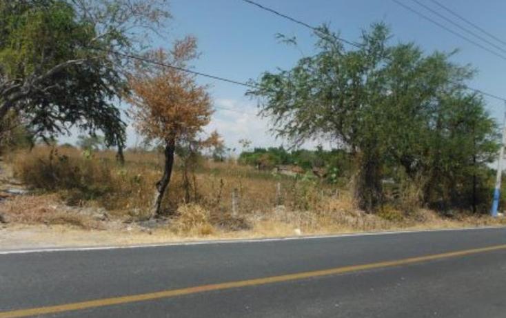Foto de terreno comercial en venta en paseo del lago 4, tequesquitengo, jojutla, morelos, 411896 No. 02