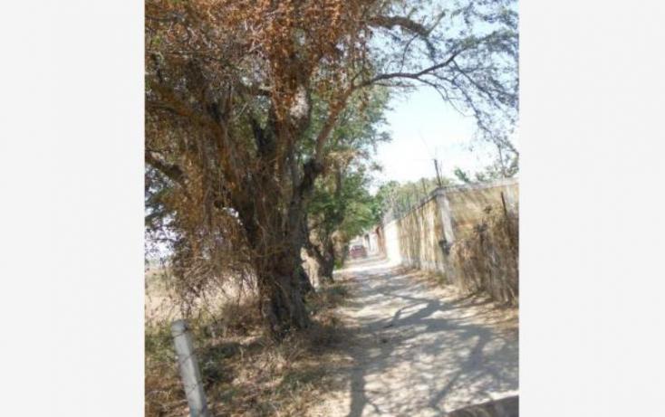 Foto de terreno comercial en venta en paseo del lago 4, tequesquitengo, jojutla, morelos, 411896 no 06