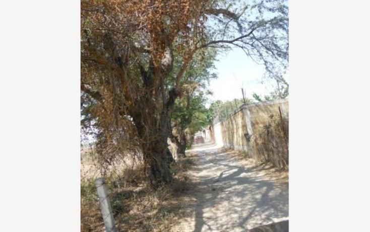 Foto de terreno comercial en venta en paseo del lago 4, tequesquitengo, jojutla, morelos, 411896 No. 06