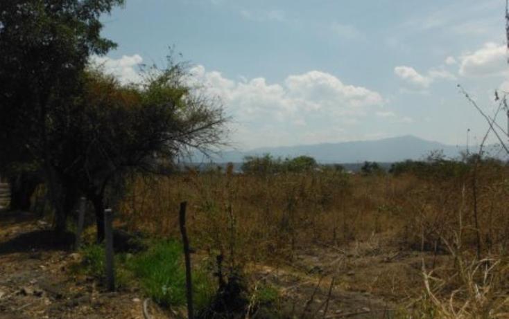 Foto de terreno comercial en venta en paseo del lago 4, tequesquitengo, jojutla, morelos, 411896 No. 07