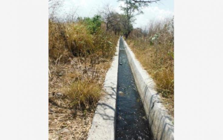 Foto de terreno comercial en venta en paseo del lago 4, tequesquitengo, jojutla, morelos, 411896 no 08