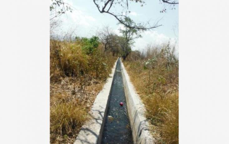 Foto de terreno comercial en venta en paseo del lago 4, tequesquitengo, jojutla, morelos, 411896 no 09