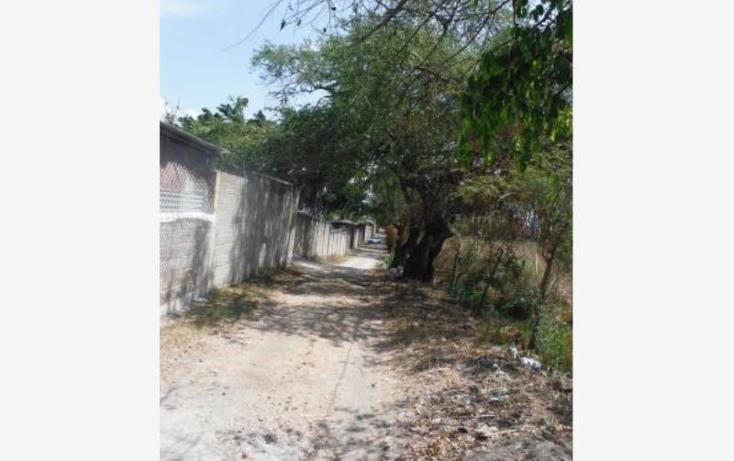 Foto de terreno comercial en venta en paseo del lago 4, tequesquitengo, jojutla, morelos, 411896 No. 10