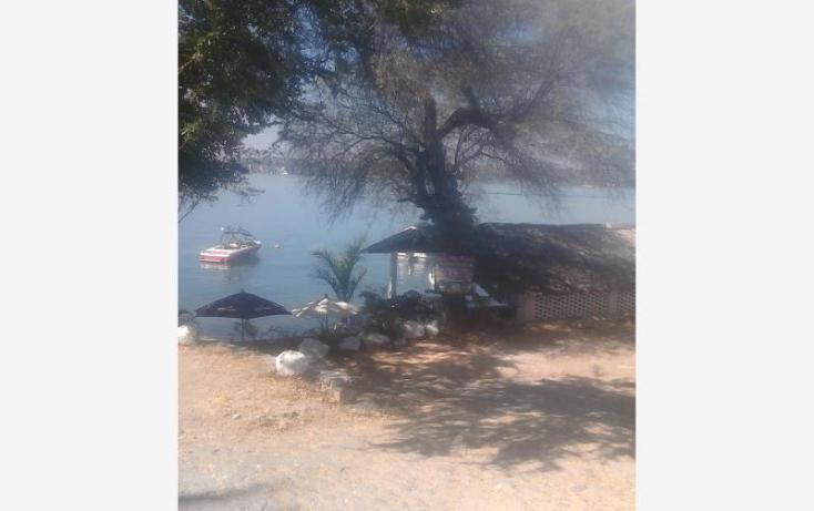 Foto de terreno habitacional en venta en paseo del lago 5, bonanza, jojutla, morelos, 703151 no 01