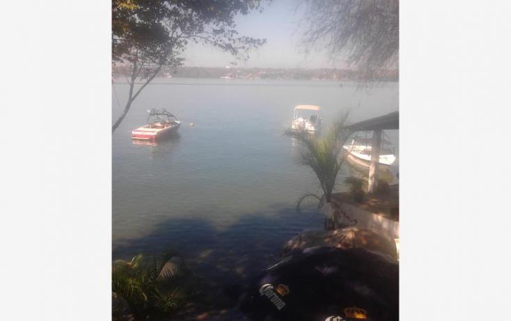 Foto de terreno habitacional en venta en paseo del lago 5, bonanza, jojutla, morelos, 703151 no 02