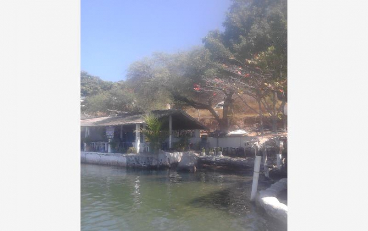 Foto de terreno habitacional en venta en paseo del lago 5, bonanza, jojutla, morelos, 703151 no 03