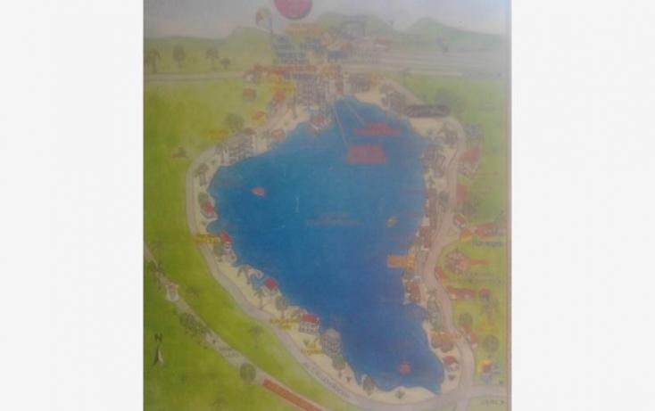 Foto de terreno habitacional en venta en paseo del lago 5, bonanza, jojutla, morelos, 703151 no 08