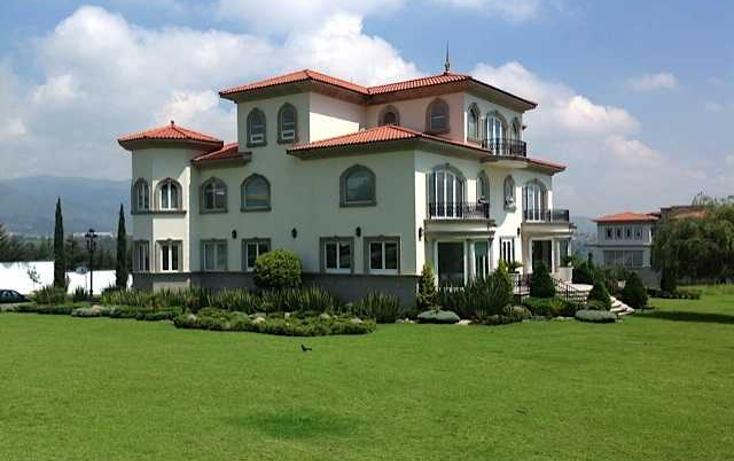 Foto de casa en venta en paseo del lago , hacienda de las palmas, huixquilucan, méxico, 86905 No. 01