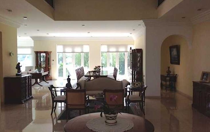 Foto de casa en venta en paseo del lago , hacienda de las palmas, huixquilucan, méxico, 86905 No. 03