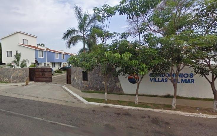 Foto de casa en venta en paseo del mar , ixtapa zihuatanejo, zihuatanejo de azueta, guerrero, 1939731 No. 01